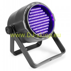 Reflektor LED PAR BeamZ PLS20 Blacklight UV SMD pilot