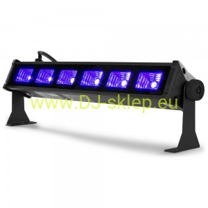 Belka LED BAR UV BUV63 BeamZ
